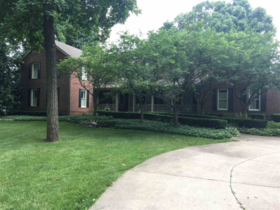 14196 Brick Road, Granger, IN 46530 - #: 201828301