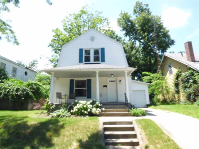 1205 N Lafayette Boulevard, South Bend, IN 46617 - MLS#: 201828315
