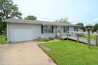 1811 Westwood Drive, Mount Vernon, IN 47620 - #: 201828329