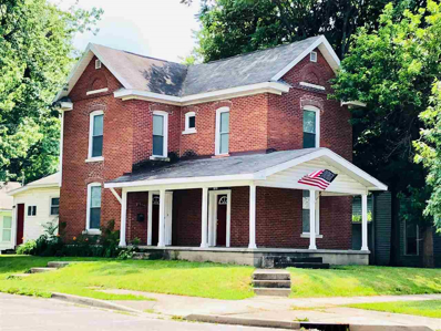 1203 W Spencer Ave, Marion, IN 46952 - #: 201828373