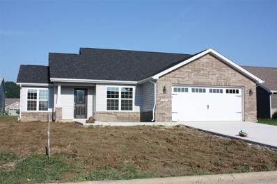 545 Chaparral Dr., Russiaville, IN 46979 - #: 201828383