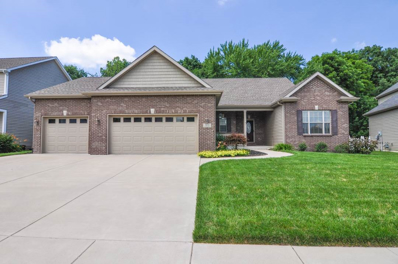 3426 Burnley Dr, West Lafayette, IN 47906 - #: 201828387