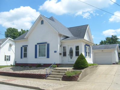 209 E Paris Street, Frankfort, IN 46041 - #: 201828405