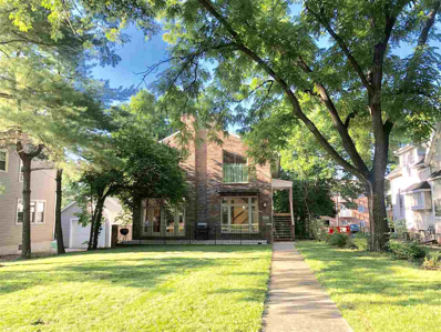 325 Sylvia St, West Lafayette, IN 47906 - #: 201828427