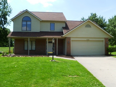 6318 Hillsboro Lane, Fort Wayne, IN 46815 - MLS#: 201828436