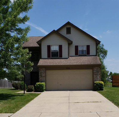 5004 Plantation, Anderson, IN 46013 - MLS#: 201828442