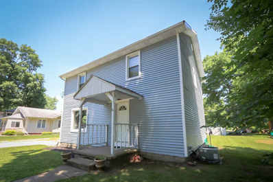 402 S Main Street, Milford, IN 46542 - #: 201828443