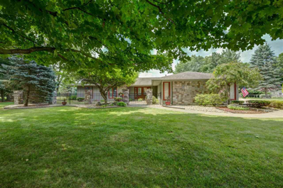 6231 Crown Court, South Bend, IN 46614 - MLS#: 201828445