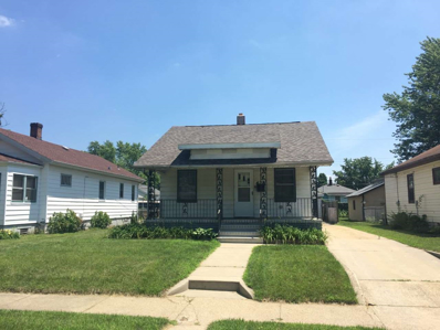 626 S 32ND, South Bend, IN 46615 - MLS#: 201828447