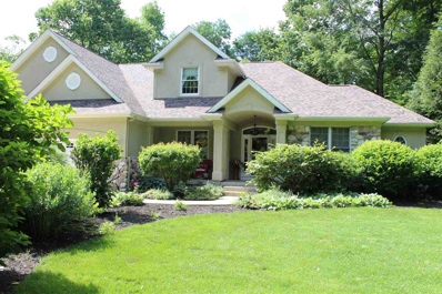 1908 Bridle Brook, West Lafayette, IN 47906 - #: 201828450