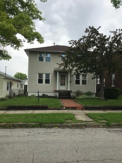 2110 Meridian, Fort Wayne, IN 46808 - #: 201828458