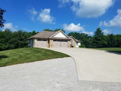 55145 County Road 35, Middlebury, IN 46540 - #: 201828462