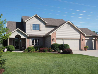 6819 Deer Run, Fort Wayne, IN 46845 - MLS#: 201828472