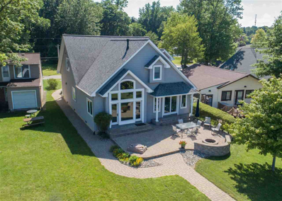 3930 W Shady Side Crooked Lk, Angola, IN 46703 - MLS#: 201828488