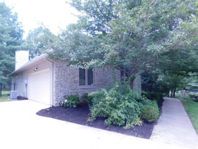 2814 S Elizabeth Court, Bloomington, IN 47401 - MLS#: 201828490