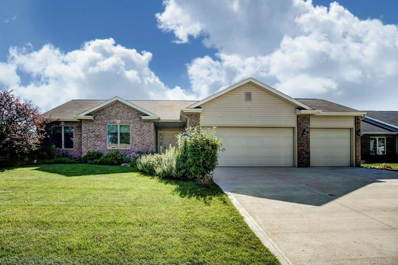 2112 Laurelwood Drive, Warsaw, IN 46580 - #: 201828510