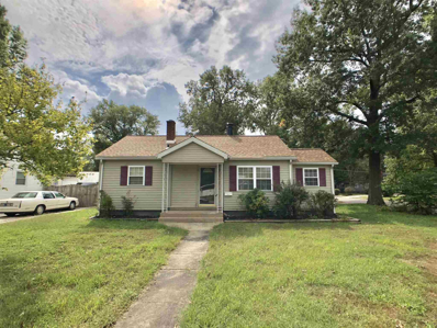 2251 Jefferson Avenue, Evansville, IN 47714 - #: 201828521