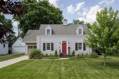 1821 E Madison, South Bend, IN 46617 - #: 201828536