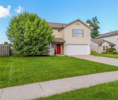 9705 Founders Way, Fort Wayne, IN 46835 - MLS#: 201828538