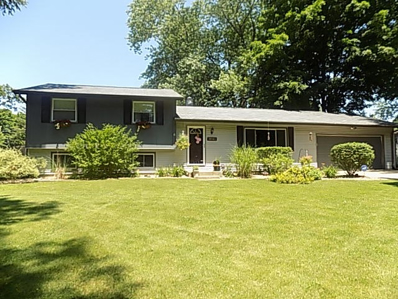 18165 Amberly, South Bend, IN 46637 - #: 201828543