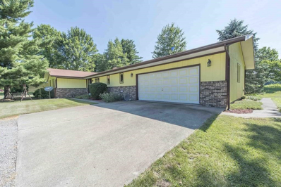 4421 S State Road 5, South Whitley, IN 46787 - #: 201828552