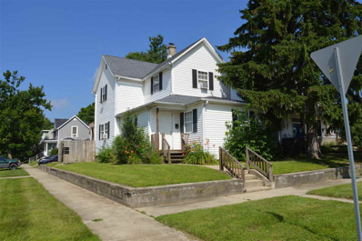 236 S Grant, Kendallville, IN 46755 - #: 201828558