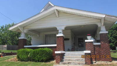1200 S A, Elwood, IN 46036 - #: 201828575