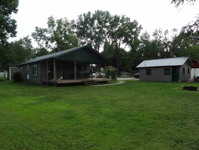 5885 S 080 W Road, Wolcottville, IN 46795 - #: 201828586