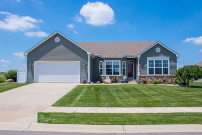 6819 Lutz Drive, South Bend, IN 46614 - MLS#: 201828591