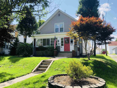 210 S Elm St, Columbia City, IN 46725 - MLS#: 201828598