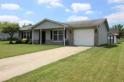 510 Willowood Drive, Ossian, IN 46777 - #: 201828606