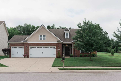 5405 W Cobblestone Street, Bloomington, IN 47403 - MLS#: 201828612