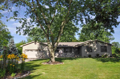 7903 Anoka Drive, Fort Wayne, IN 46809 - MLS#: 201828622