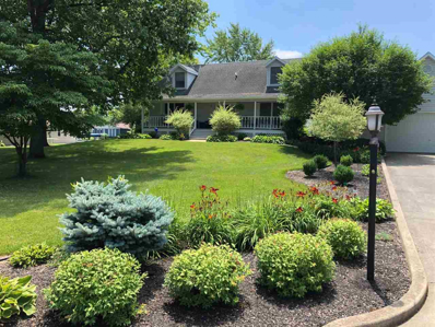 2101 Smith Court, Rochester, IN 46975 - #: 201828641