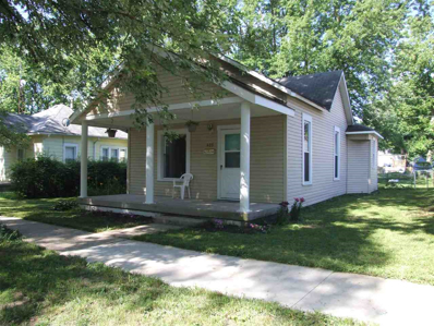 405 S Celia, Muncie, IN 47303 - #: 201828686
