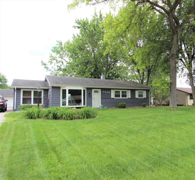 7920 Carnovan Drive, Fort Wayne, IN 46835 - MLS#: 201828687