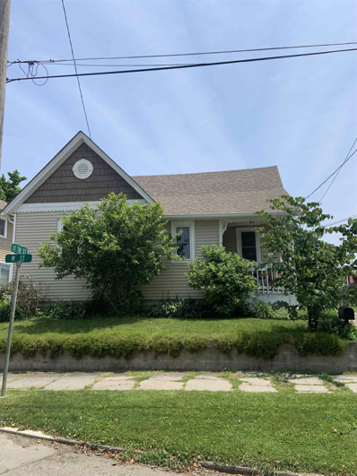 1102 M, Bedford, IN 47421 - #: 201828799