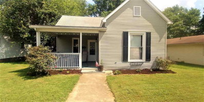 514 E Maple Street, Boonville, IN 47601 - #: 201828812