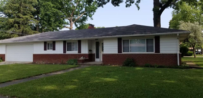 803 Stratton Road, Fort Wayne, IN 46825 - #: 201828853