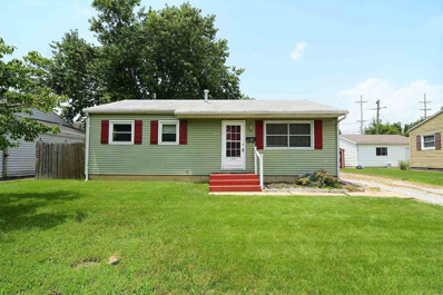 1611 Broadmoor Avenue, Evansville, IN 47714 - #: 201828856