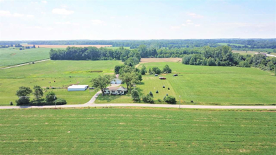 2845 E 550 S. W\/Acreage, Warsaw, IN 46580 - #: 201828864