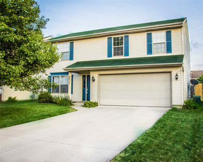 9612 Hidden Village Pl, Fort Wayne, IN 46835 - MLS#: 201828895