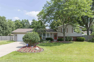 52790 Holly Court, South Bend, IN 46637 - #: 201828916