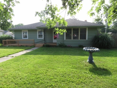 131 N Market, Parker City, IN 47368 - MLS#: 201828979