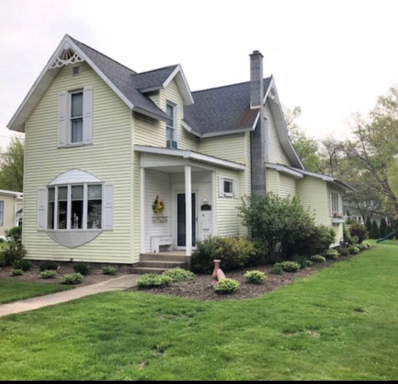 307 N Madison Street, Nappanee, IN 46550 - #: 201828994