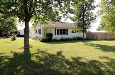 100 Peterson Drive, Sweetser, IN 46987 - #: 201829034