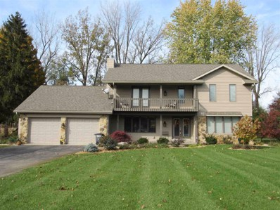 2216 Harbour Place, Kokomo, IN 46902 - #: 201829041