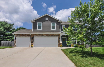 414 Chevoit Ct, West Lafayette, IN 47906 - MLS#: 201829044