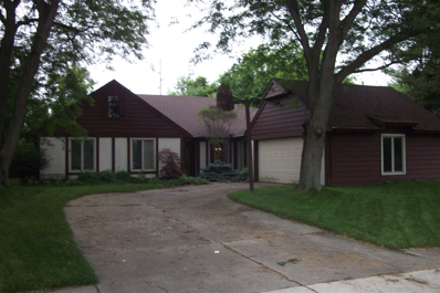 9810 Trevina Court, Fort Wayne, IN 46804 - MLS#: 201829069