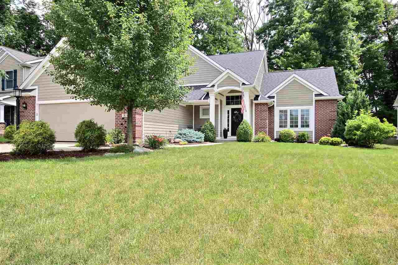 7624 Idlebrook Drive, Fort Wayne, IN 46835 - MLS#: 201829090